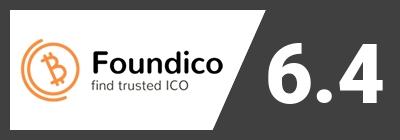 BARIN (BIT) ICO rating
