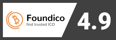 nuco.cloud (NCDT) ICO rating