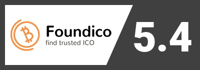 Quantum Intelligence (QI) ICO rating