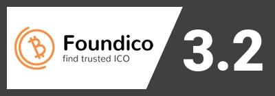 Hubrex (HUBR) ICO rating