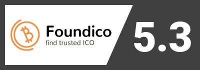 iCoin (ICOIN) ICO rating