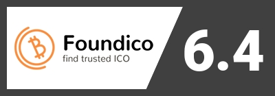 QUUBE Exchange (QRP) ICO rating