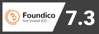 Universe Coin (UNIS) ICO rating