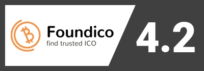 1ai token (1AI) ICO rating