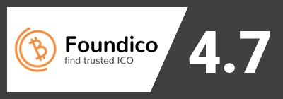 Mystery Ghost Token score on Foundico.com