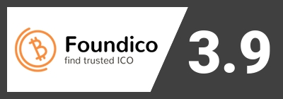 Emirex Token (EMRX) ICO rating