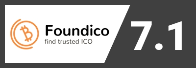 Wolfs Group (WLF) ICO rating