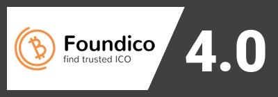 Goloud (XGLD) ICO rating