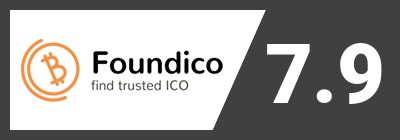 BridgeCoin (BD) ICO rating