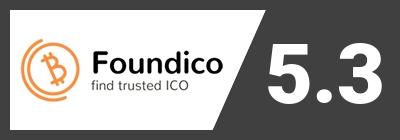LCG Energy (LCG) ICO rating
