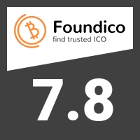 White Stripe Lottery score on Foundico.com