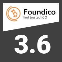 Zenith score on Foundico.com