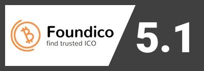 Originate Coin (ORC) ICO rating