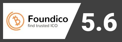 OSCORP TOKEN score on Foundico.com