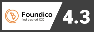KRG token (KRG) ICO rating