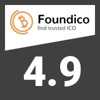 PayFbit score on Foundico.com