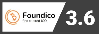 Unidapp (UDP) ICO rating