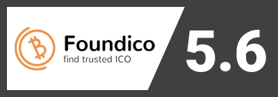 Digital Finance (YDGF) ICO rating