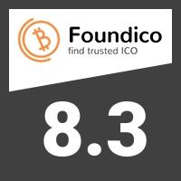 concertVR score on Foundico.com