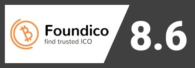 Node score on Foundico.com