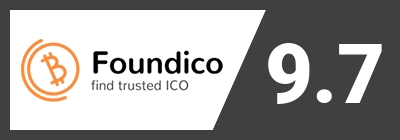 LAPO Blockchain score on Foundico.com