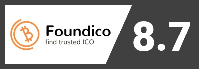 Golden Currency (IGCT) ICO rating