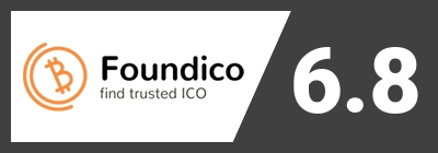 Hazeian score on Foundico.com
